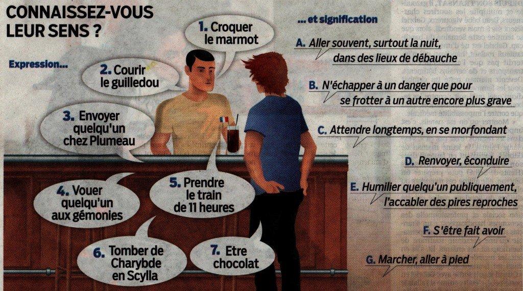 PHOTO exp francaises